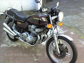 Moto HONDA 750 Four KZ