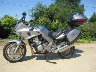 MOTO HONDA Cbf 1000