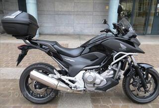 MOTO HONDA NC 700 X ABS - MODELE 2012