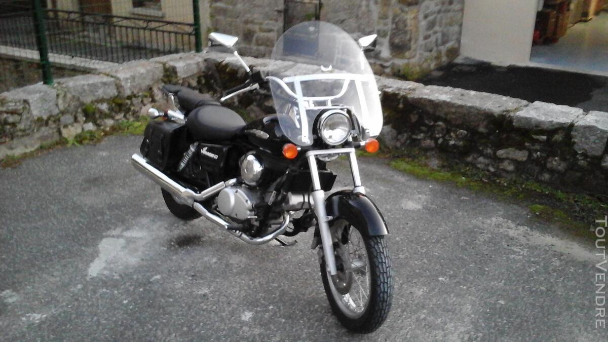 Moto honda 535128993