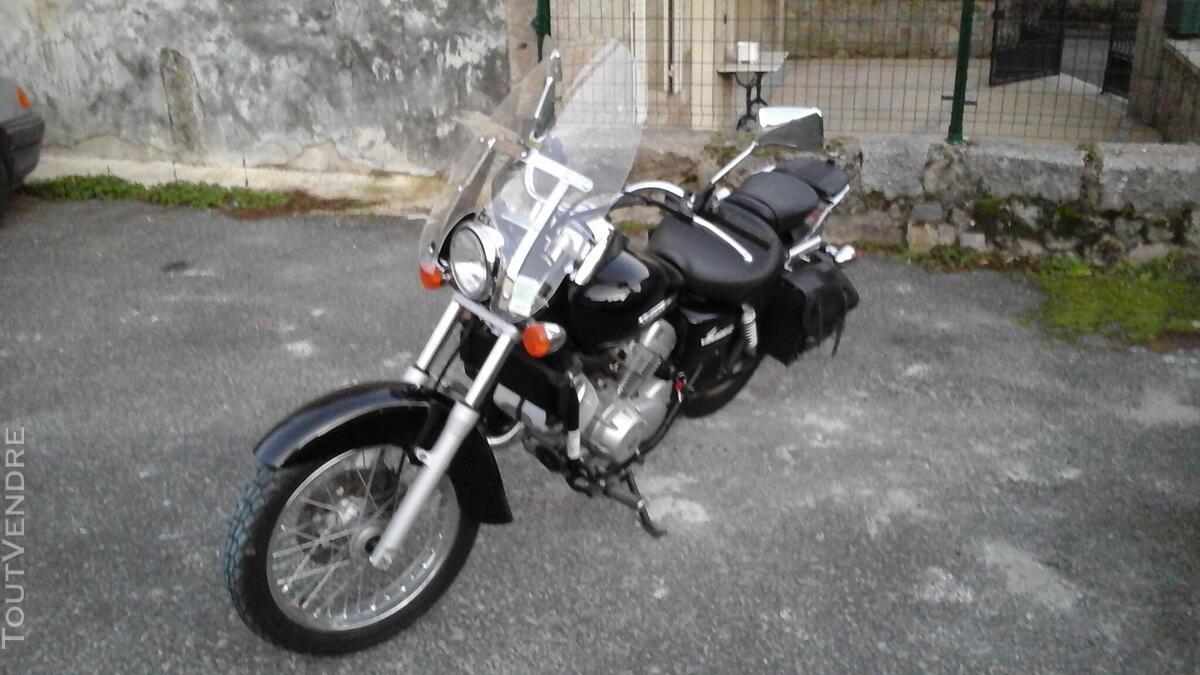Moto honda 535128996