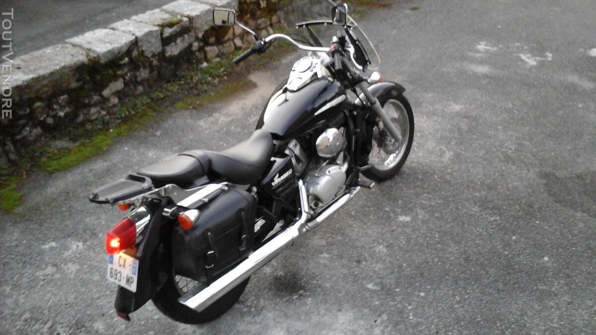 Moto honda 535128999