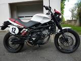 MOTO MORINI Scrambler 1200 cc + options