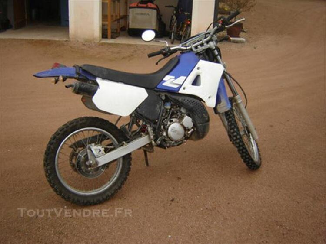 Moto yamaha 125 dtr 76716117
