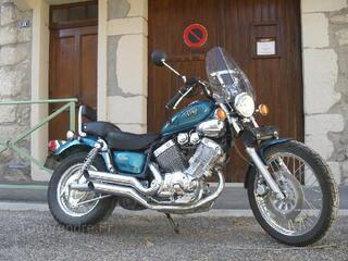 Moto yamaha 535 virago
