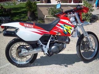 MOTO YAMAHA 600 TT A SAISIR
