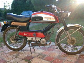 Motobécane type SP93