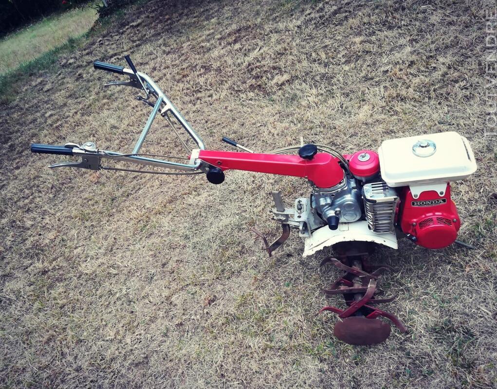 Motoculteur Honda F42 691643349