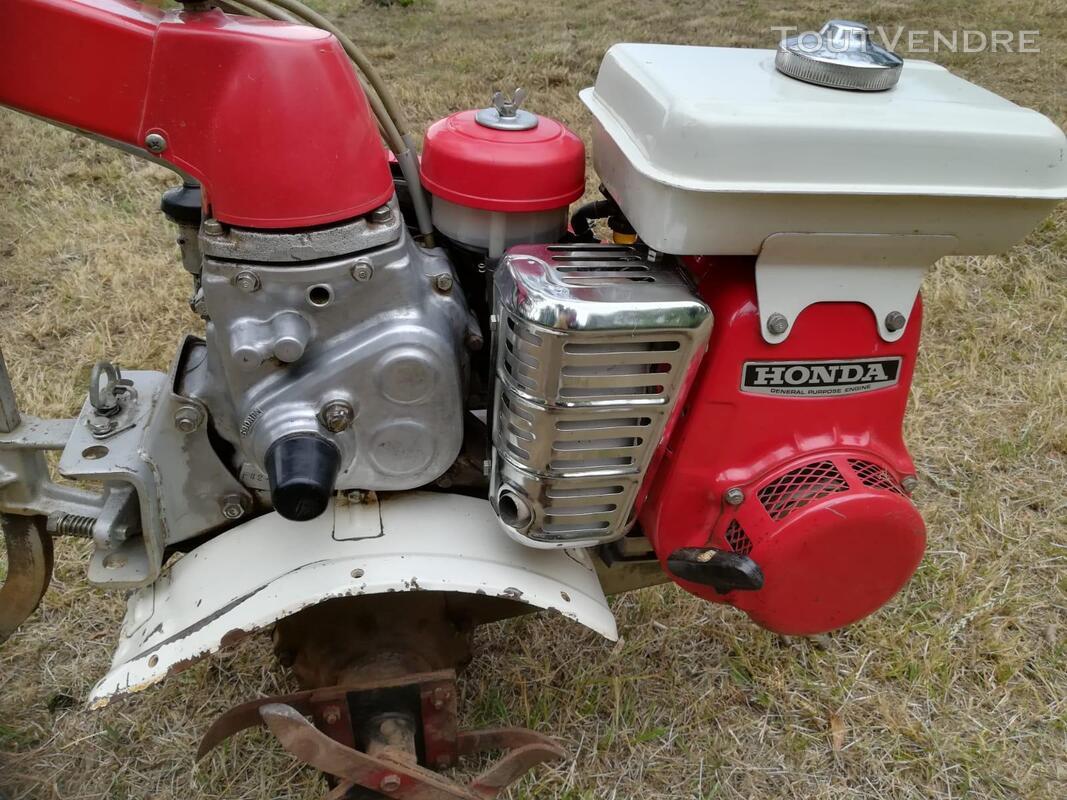 Motoculteur Honda F42 691643352