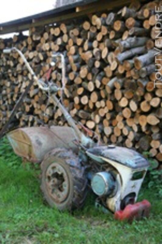 Motoculteur Staub 127394210