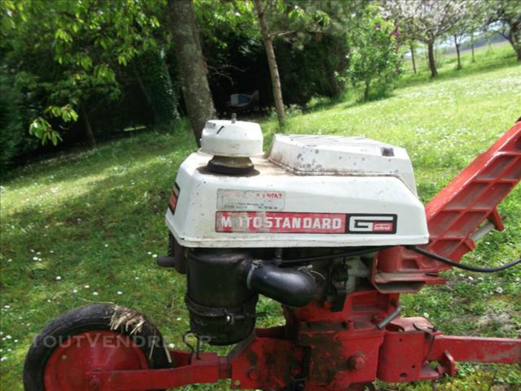 Motoculteur 76152084