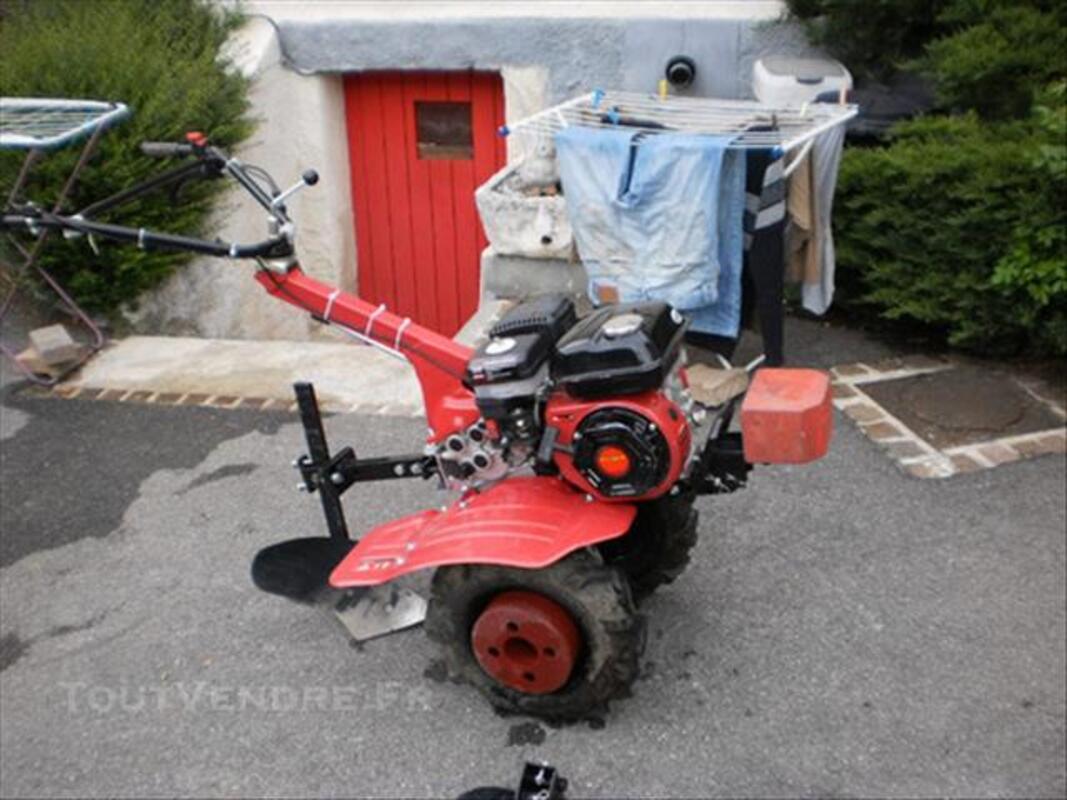 Motoculteur 82556750