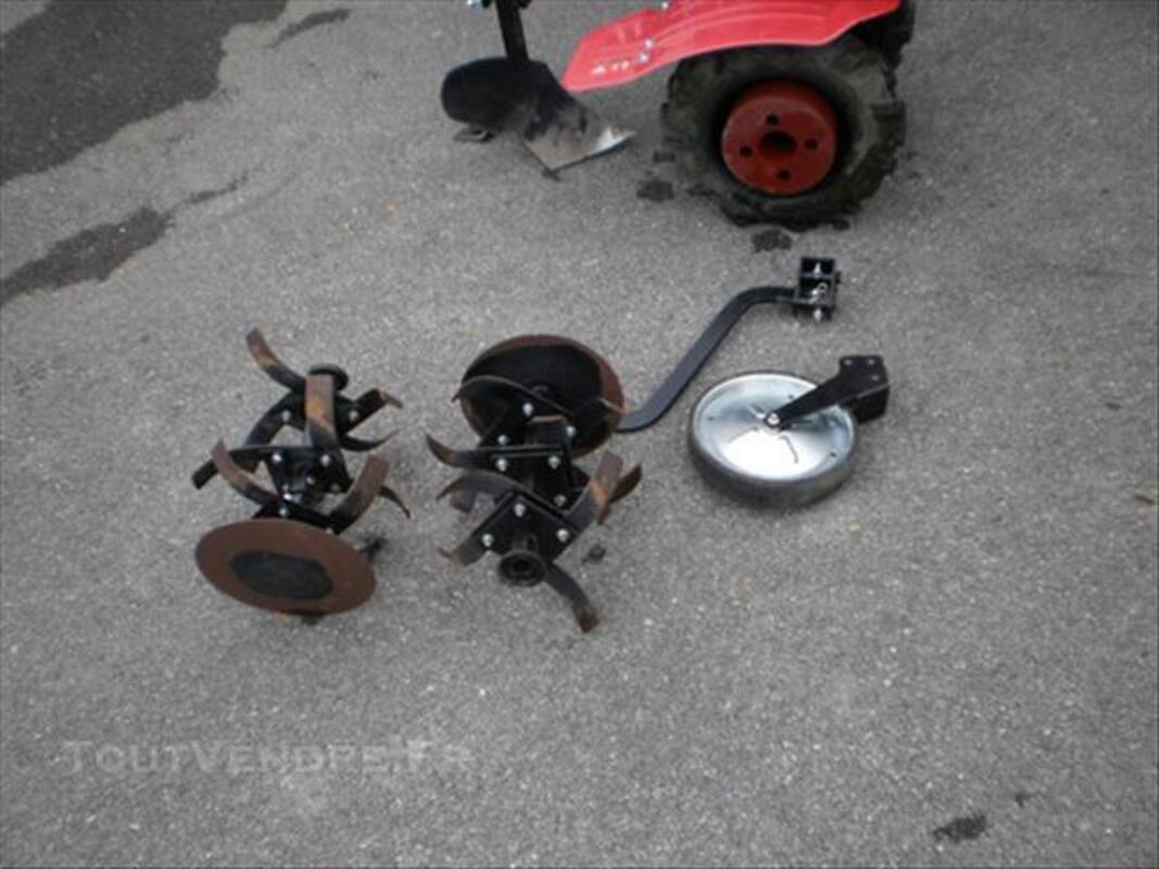 Motoculteur 82556751