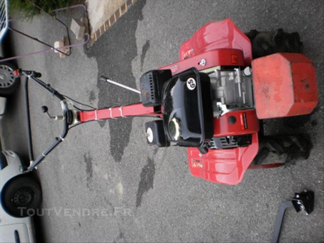 Motoculteur 82556752