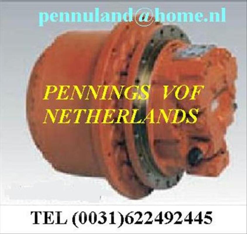 MOTOREDUCTEUR,moteur de chenille TOUTE PELLE 78121082