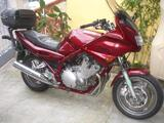 Motos 900 diversion