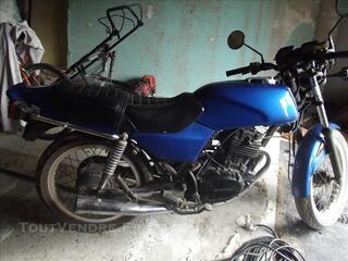 Motos honda 250 CBRS