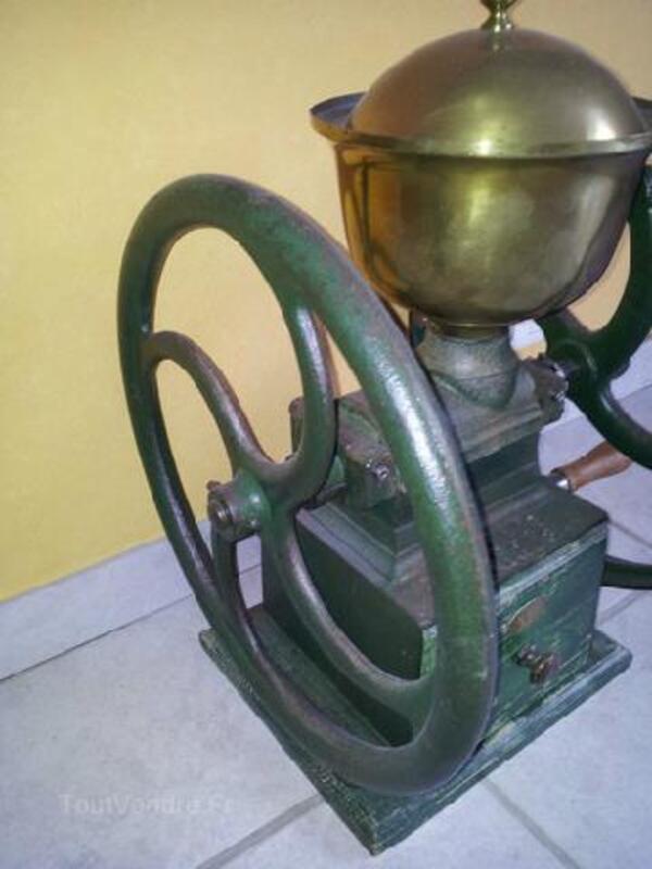 Moulin cafe Peugeot C4 89805162