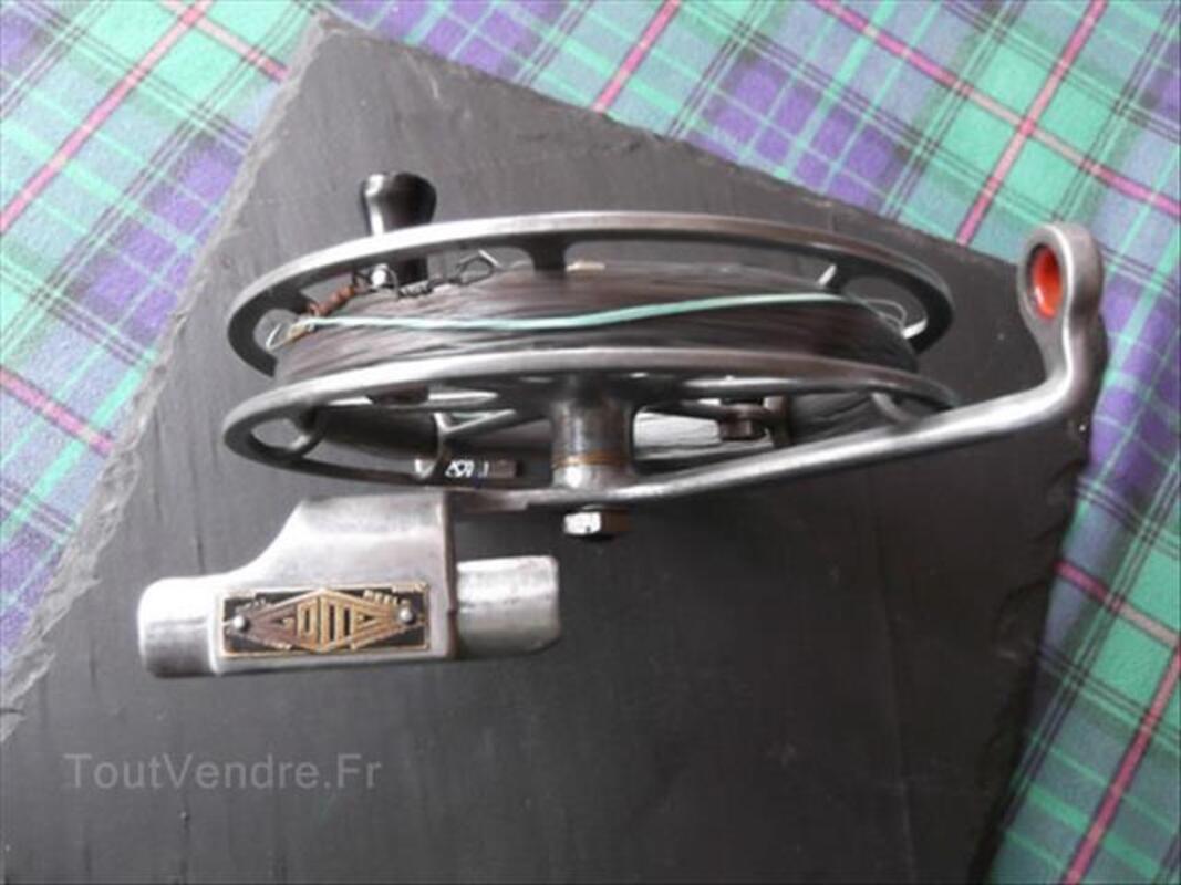 Moulinet ancien pèche ou collection 87908382