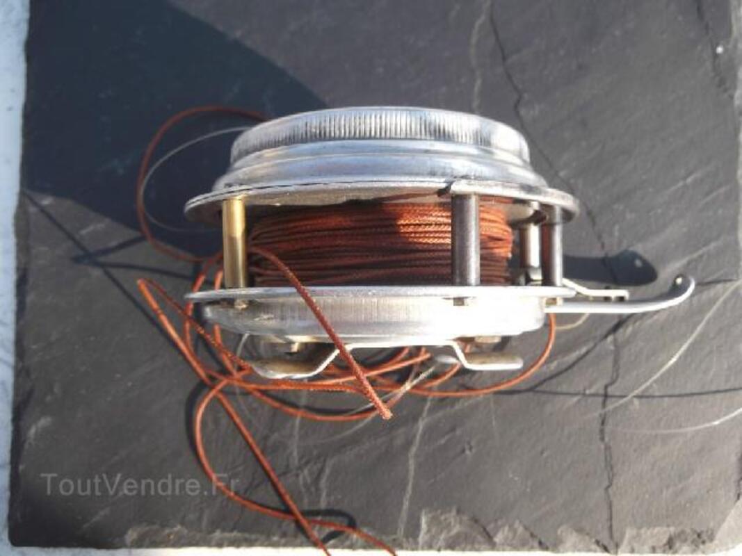 Moulinet automatic,pas abeille,cordel pèche mouche 95243919