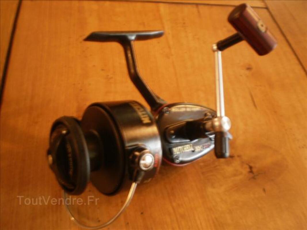 Moulinet  de peche MITCHELL 300 PRO 71856004