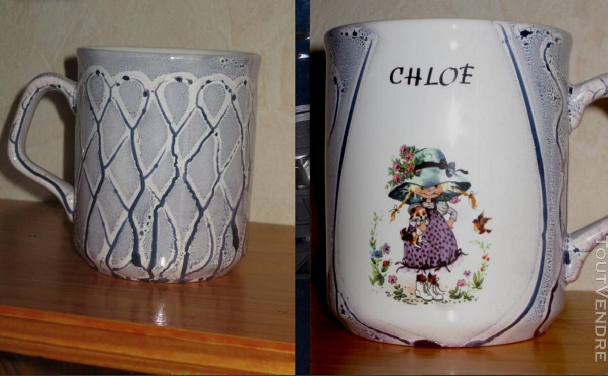 Mug prénom CHLOE 293597983