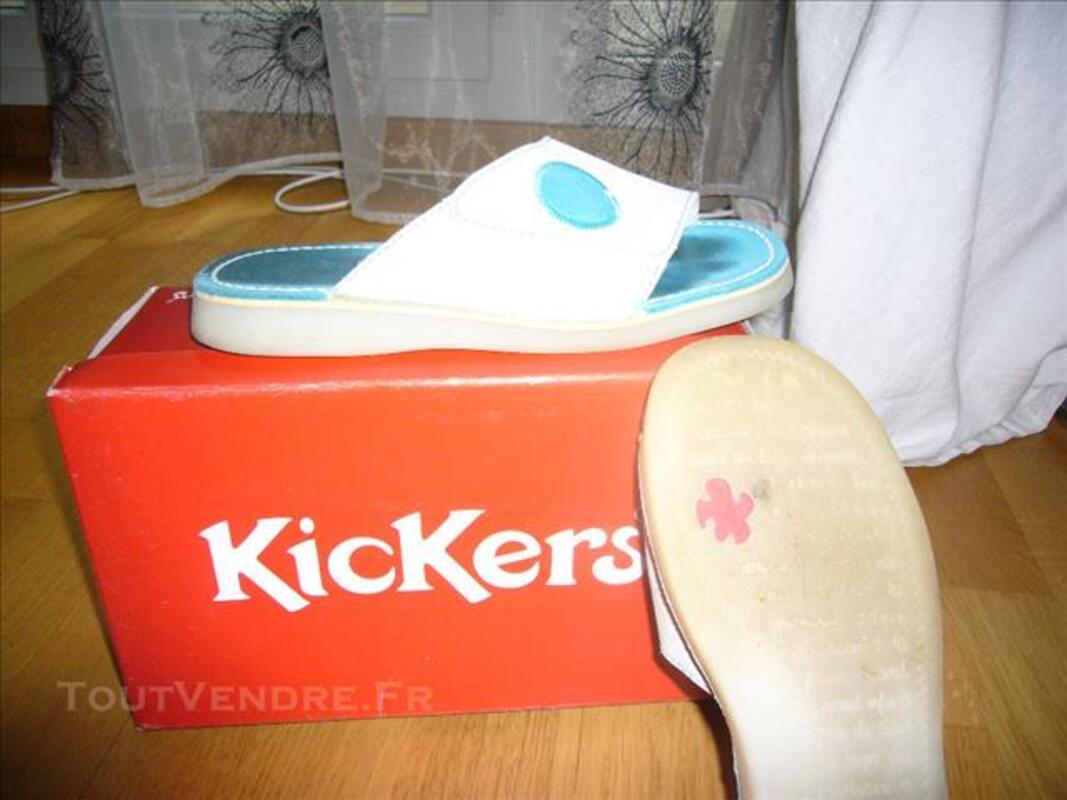 Mules Kickers P38 84769257