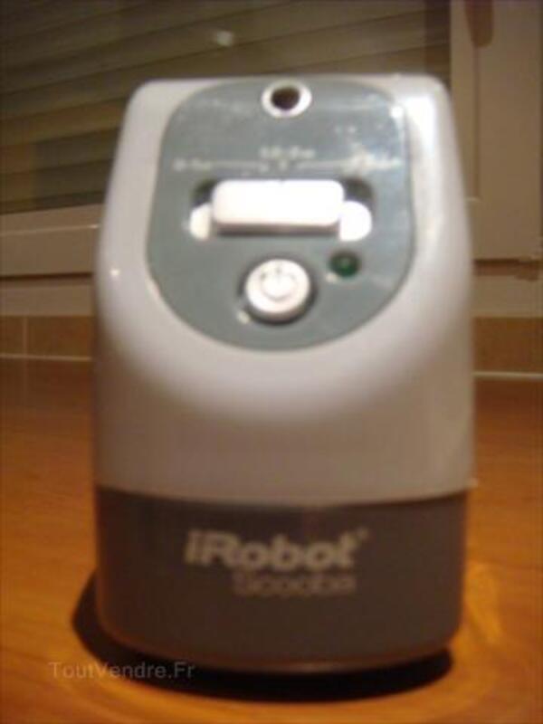 Mur virtuel pour robot aspirateur 64473402