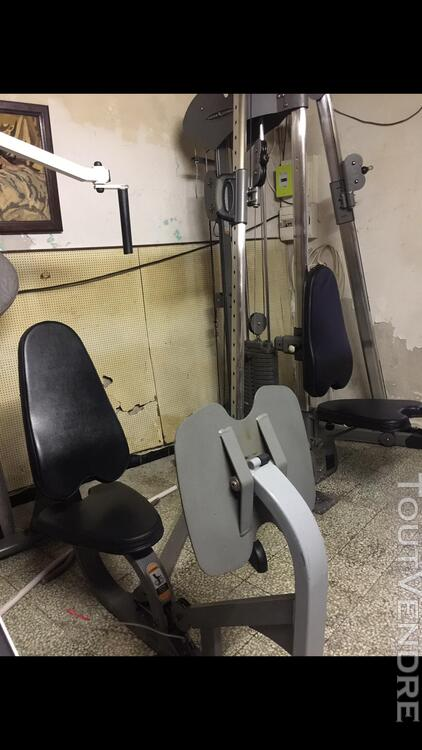 Musculation multipostes 692738580