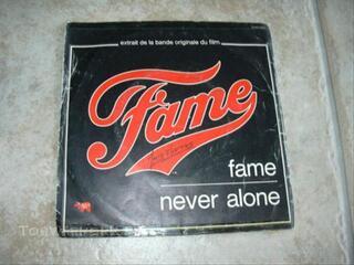 MUSIQUE DE FILMS   45t  vinyle (lot)