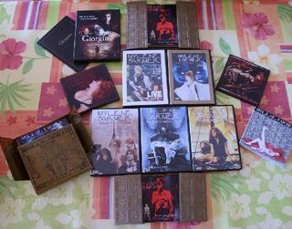 MYLENE FARMER LOT CD +DVD