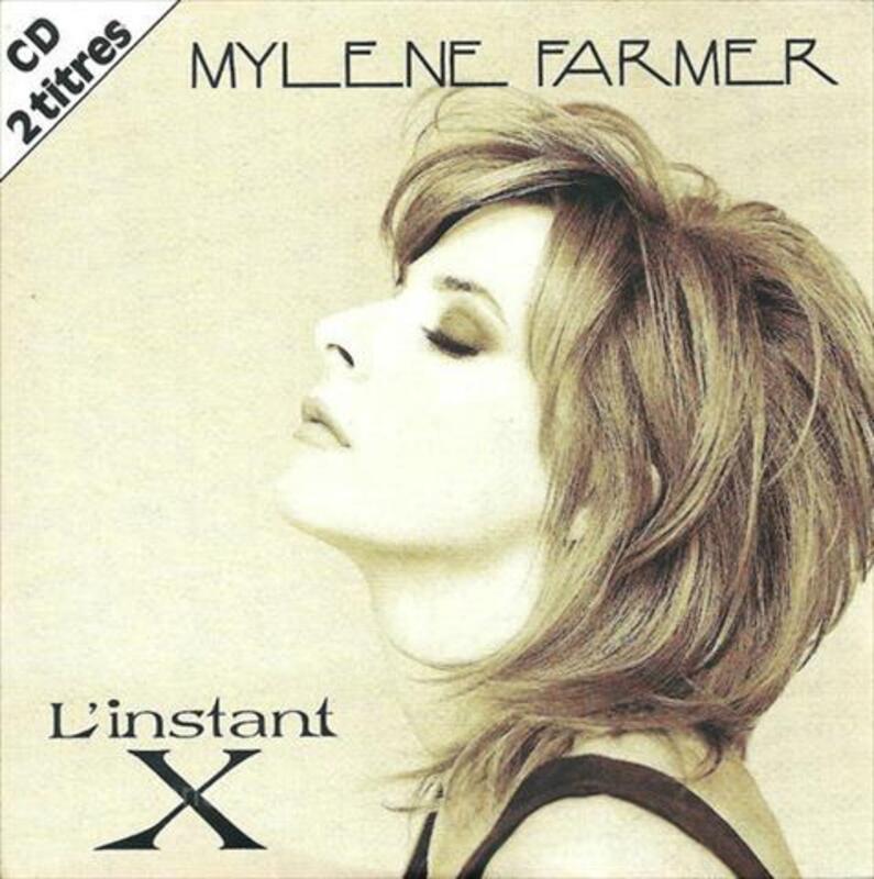 - MYLENE FARMER - 56417820