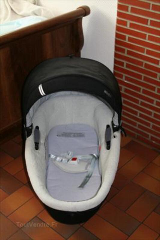Nacelle Windoo + Kit Auto de Bébé Confort 55839417