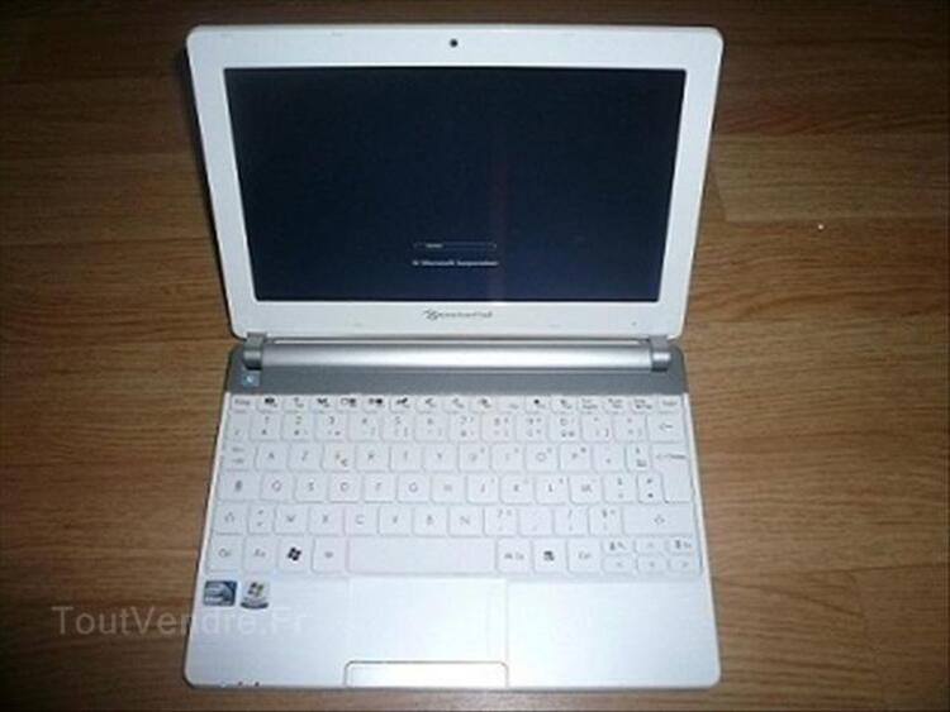 Netbook Packard Bell (Très bon état) 72547003