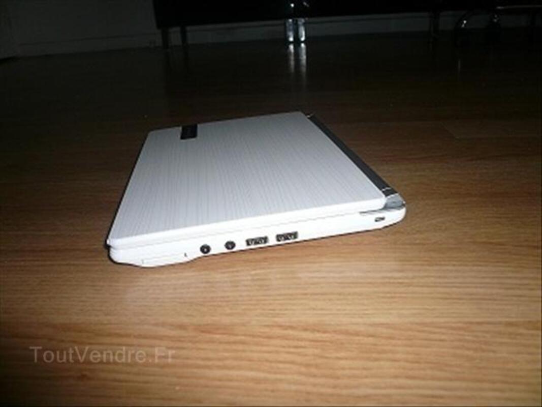 Netbook Packard Bell (Très bon état) 72547004
