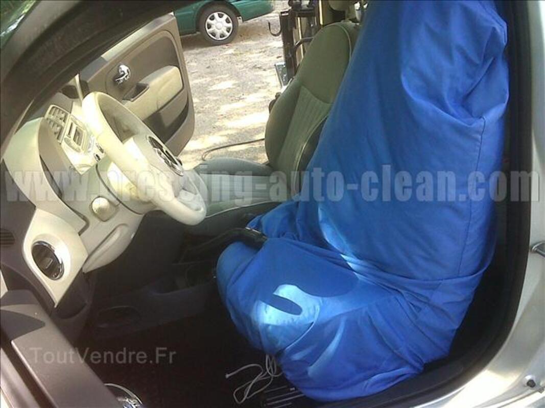 Nettoyage auto à domicile 50717653
