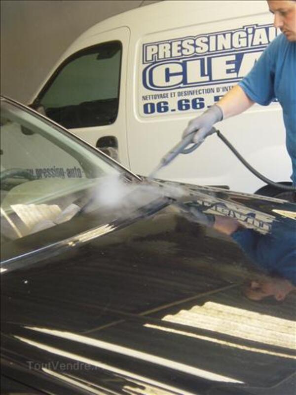 Nettoyage auto à domicile 50717654