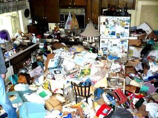 Nettoyage Lendemain de Soirée, Fête etc