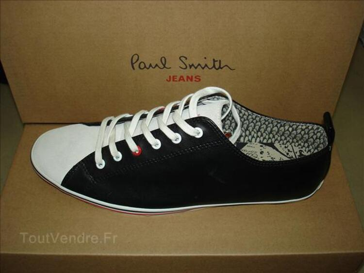 NEUF Hommes Chaussures Paul Smith 50% 5718749