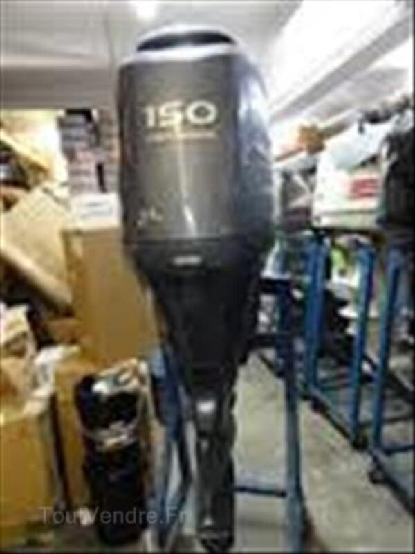 Neuf / Yamaha 150HP 4 temps Moteur hors-bord 93601787