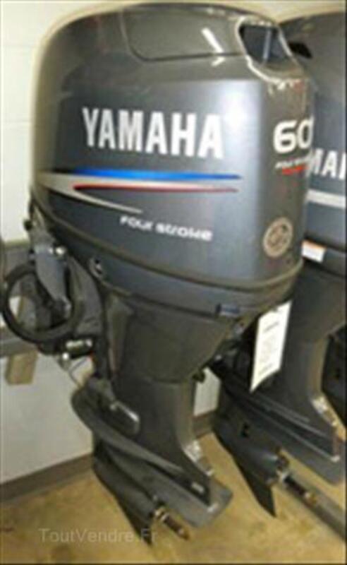 Neuf / Yamaha 150HP 4 temps Moteur hors-bord 93601789