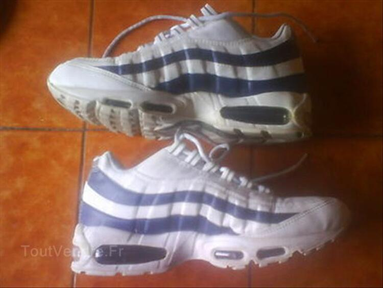 NIKE AIR MAX 95  taille 41 72296879