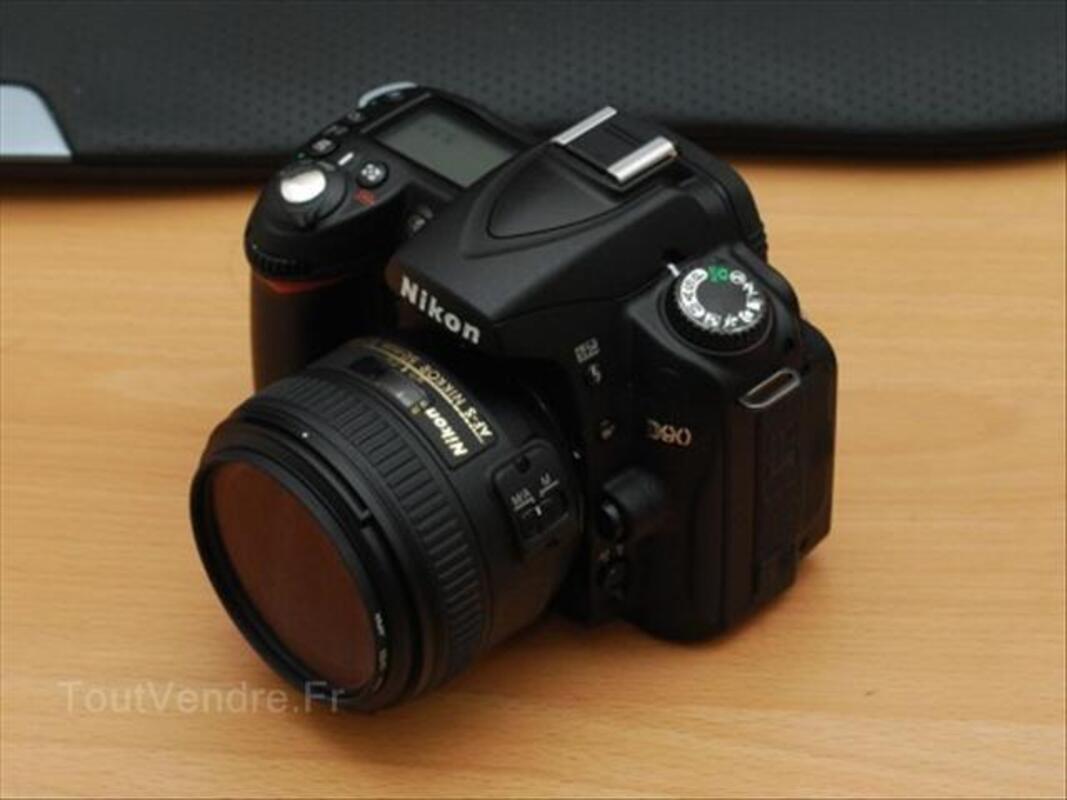 NIkon D90 + 50mm 1,4G 55830504