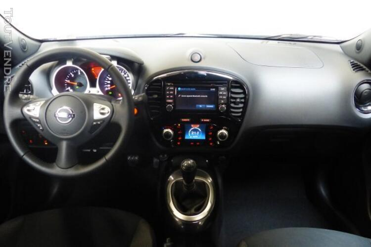 NISSAN JUKE 1.5 DCI 110 FAP START/STOP SYSTEM CONNECT EDITIO 107349448