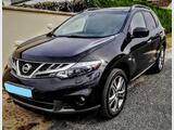 NISSAN MURANO 2.5 dci 190  4wd All mode