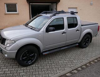 Nissan Navara 2.5