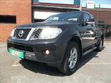 NISSAN NAVARRA PICK UP KING CAB SE 4X4  17800