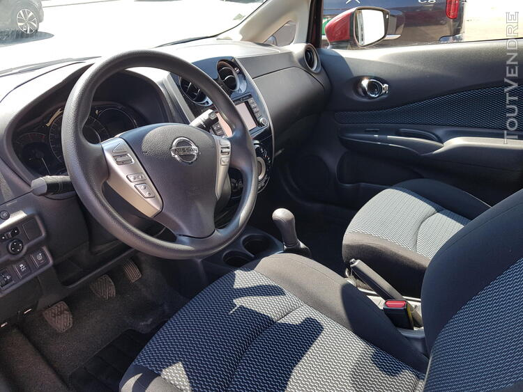 NISSAN NOTE II CONNECT EDITION 381828069