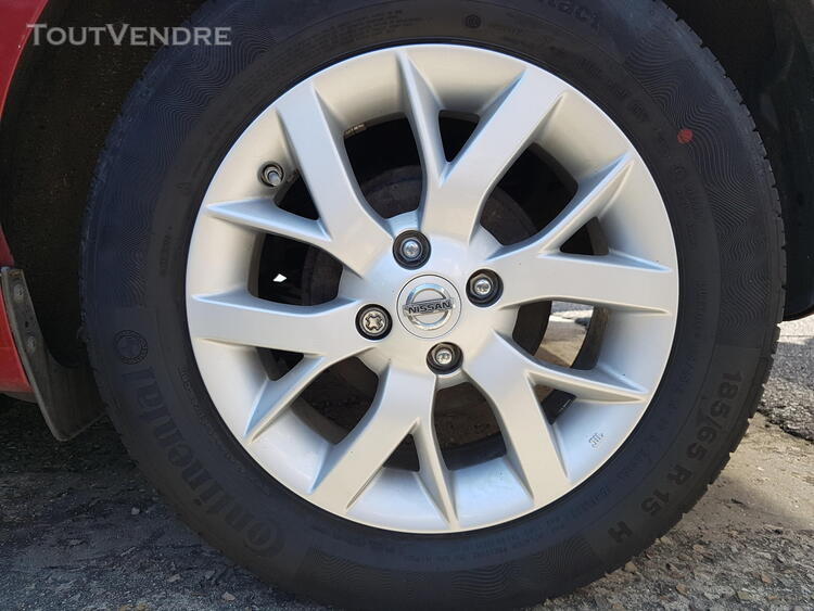NISSAN NOTE II CONNECT EDITION 381829029