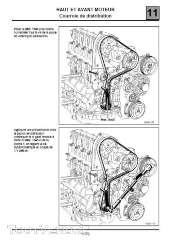 Nissan Primastar DCI  X83 - Fr. 124418691